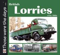 British Lorries of the 1960s - Bobbit, Malcolm