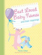 Best Loved Baby Names and Their Meanings