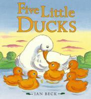 Five Little Ducks - Beck, Ian
