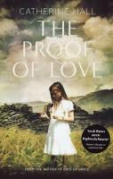 The Proof of Love - Hall, Catherine
