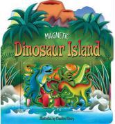 Magnetic Dinosaur Island - Graham, Oakley