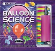 Balloon Science - Lambert, Nat