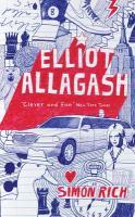 Elliot Allagash - Rich, Simon