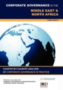 Corporate Governance in the Middle East and North Africa - Pierce, Chris