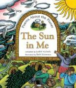 The Sun in Me: Poems about the Planet - Nicholls, Judith