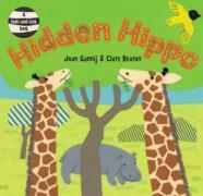 Hidden Hippo - Ganiij, Joan