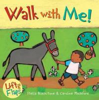Walk with Me! - Blackstone, Stella