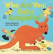 Who Are You, Baby Kangaroo? - Blackstone, Stella
