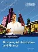 Level 2 Higher Diploma in Business Administration and Financ - Mansfield, Alan