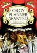 Orgy Planner Wanted - Leon, Vickie
