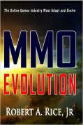 Mmo Evolution - Rice, Robert