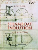Steamboat Evolution - Clark, Basil