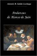Andanzas de Alonso de Jan - Salido Lechuga, Antonio Rafael