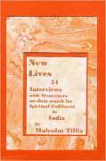 New Lives - Tillis, Malcolm