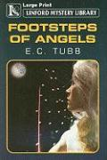 Footsteps of Angels - Tubb, E. C.