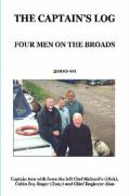 The Captains Log - Four Men on the Broads - Roger the Cabin Boy, The Cabin Boy