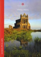 Whitby Abbey - Guidebook - Brindle, Steven