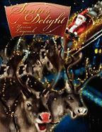 Santa's Delight - Laycock, Marisa