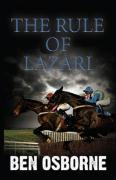 The Rule of Lazari - Osborne, Ben