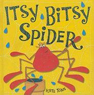 Itsy Bitsy Spider - Toms, Kate