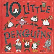 10 Little Penguins - Toms, Kate
