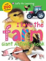 I Love the Farm - Priddy, Roger