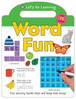 Word Fun - Priddy, Roger