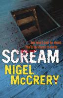 Scream - McCrery, Nigel