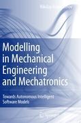 Modelling in Mechanical Engineering and Mechatronics - Avgoustinov, Nikolay