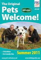 Pets Welcome Summer, 2011 - Bryen, Moira