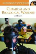 Chemical and Biological Warfare: A Reference Handbook - Mauroni, Al