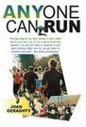 Anyone Can Run - Geraghty, Joan