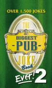Biggest Pub Joke Book...Ever! - Dedopulos, Tim