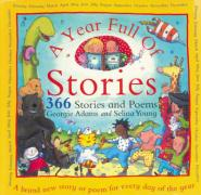 Year Full of Stories - Adams, Georgie