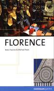 Cadogan Guide Florence - Facaros, Dana; Pauls, Michael