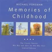 Memories of Childhood - Foreman, Michael
