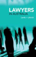 Lawyers in Australia - Lamb, Ainslie; Littrich, John