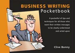 Business Writing Pocketbook