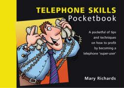 Telephone Skills Pocketbook - Richards, Mary