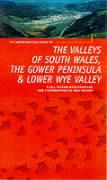 Gower, South Wales Valleys and Lower Wye - Cotton, Nick