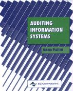 Auditing Information Systems - Piattini, Mario