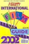Variety International Film Guide