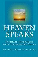 Heaven Speaks - Flack, Carla; Bloom, Pamela