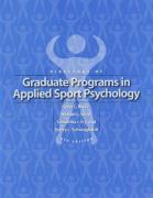 Directory of Graduate Programs in Applied Sport Psychology - Burke, Kevin L