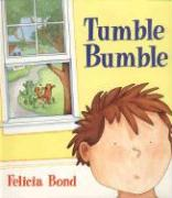 Tumble Bumble - Bond, Felicia; Handprint