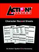 Action! System Character Sheets