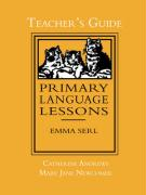Primary Language Lessons - Andrews, Catherine; Newcommer, Mary Jane