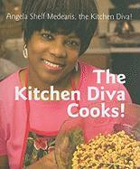 The Kitchen Diva Cooks! - Shelf Medearis, Angela