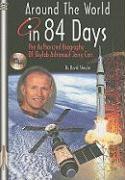 Around the World in 84 Days - Shayler, David