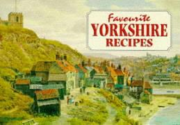 Favourite Yorkshire Recipes - Persey, Amanda